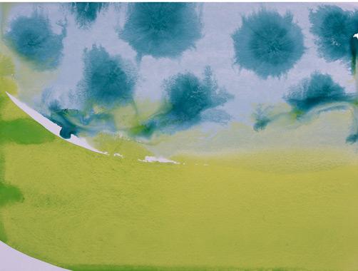 2008, 24x32, Acryl auf Papier