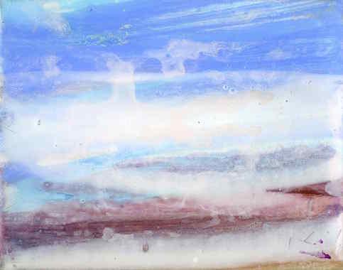 2016, 20 cm x 25 cm, Acryl auf Leinwand