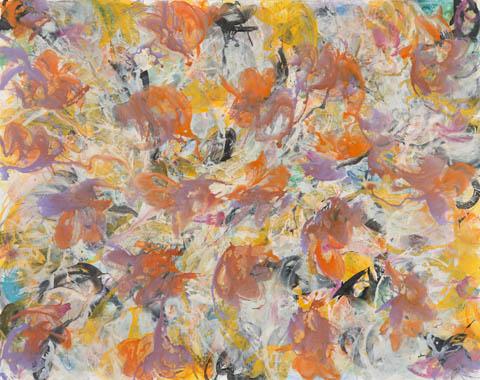 2013, 190 cm x 240 cm, Acryl auf Leinwand