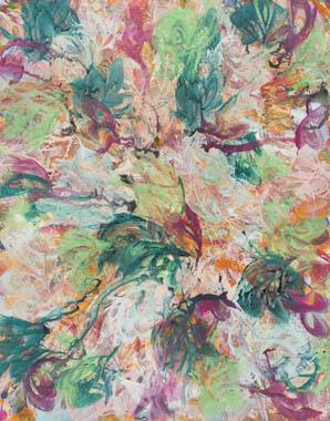 2013, 230 cm x 180 cm, Acryl auf Leinwand